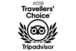 2016 Traveller's Choice Winner